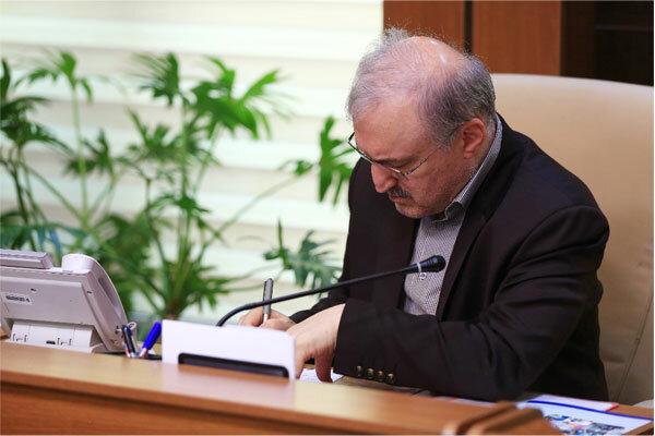 سرپرست دانشگاه علوم پزشکی خراسان شمالی منصوب شد