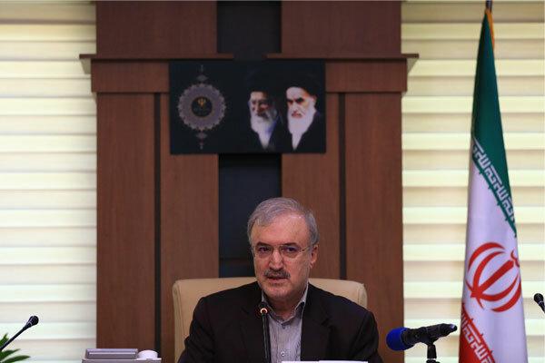 وزیر بهداشت: پرونده الکترونیک سلامت هفته آینده رونمایی می شود