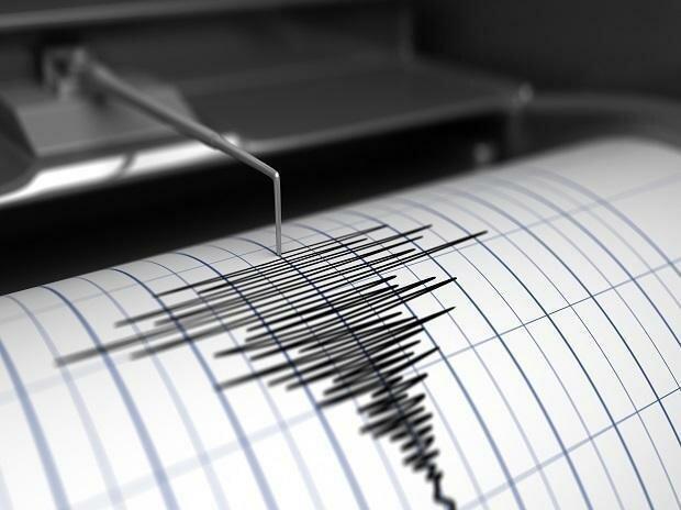 5.6 magnitude quake jolts southern Iran