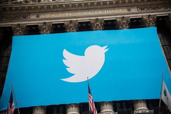 حساب کاربری مدیر توئیتر هک شد