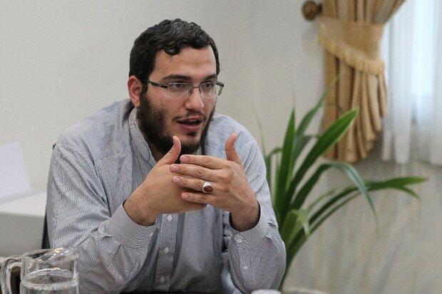 دادمان قائممقام رئیس سازمان تبلیغات اسلامی شد