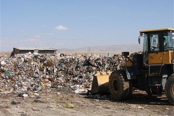پسماندهای تولیدی سالانه ۴۰۰میلیارد ریال به محیط زیست خسارت می زند