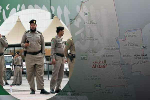 Saudi security forces attack Al Qatif, martyr 8: report