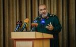 قائد الحرس الثوري: نخوض حربا شعواء مع الولايات المتحدة الأميركية