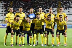 وضعیت فعلی تیم پارس جم زیبنده استان بوشهر نیست