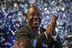 حزب حاکم آفریقای جنوبی برنده انتخابات پارلمانی شد