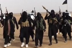 لە سێدارەدانی سێ ئەندامی فەڕەنسی داعش