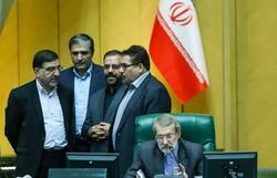 سرلشکر سلامی در جلسه غیرعلنی مجلس تحلیلی از شرایط منطقه ارائه کرد