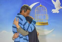 جشن گلریزان آزادی زندانیان جرایم غیرعمد درمازندران برگزار می شود