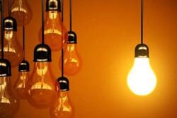 افزایش بیش از حد پیک بار برق/ لزوم صرفهجویی در مصرف