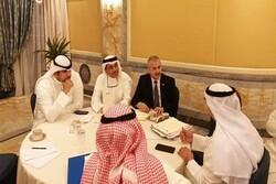 توافق کویت و عراق برای احداث گذرگاه مرزی