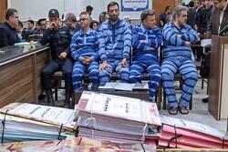 اولین جلسه دادگاه پدیده آغاز شد/رسیدگی به اتهامات ۲۲ نفر