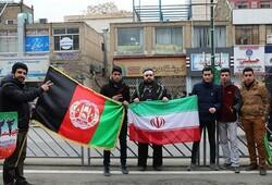 همدلی بینظیر ایرانیها و مهاجرین/ افغانستانیها «عزیزتر» شدند