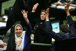 Parl. revokes act on obligatory permits for Iranian women marrying foreigners