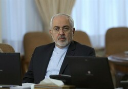 Zarif reminds Trump of anti-Iran plan by Bolton and others in B-team beforehand