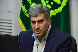 مدیرکل جدید پدافند غیرعامل آذربایجان شرقی منصوب شد