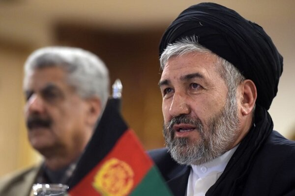 Kabul says not worried about Afghan refugees in Iran