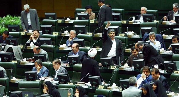 اقرّ مجلس الشورى الاسلامي إعفاء السيارات الهايبرد من رسوم الاستيراد