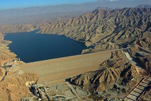 ۹۰ درصد ظرفیت ۸۶ سد کشور پر است/ذخیره ۲۶ سد؛۴۰ درصد