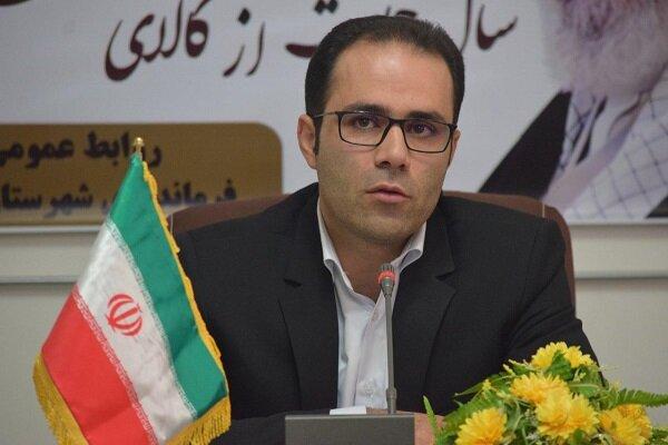 نهمین جشنواره گلمحمدی در شهرستان اسکو برگزار میشود