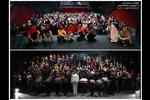 ایرانشهر با ۱۶ هزار مخاطب اولین دور اجراهای خود را سپری کرد