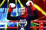 موفقیتهای یک ورزشکار ایرانی در چین