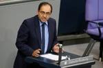 """برلماني ألماني: تخرصات """"بولتون"""" بشأن القيام بعمل عسكري ضد إيران حمقاء"""