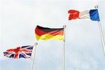 انگلیس، آلمان و فرانسه سفرای ایران را احضار می کنند