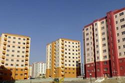 بهره برداری از ۵۵۸واحد مسکونی در اجرای طرح ملی مسکن در استان مرکزی