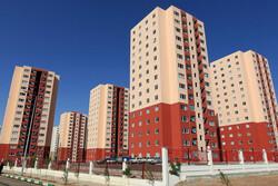 عملیات اجرایی احداث ۷هزار واحد مسکونی در هرمزگان آغاز شد
