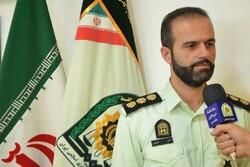عامل تیراندازی با سلاح جنگی در شاهرود دستگیر شد