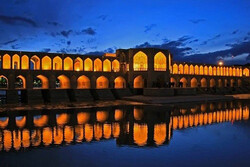 Isfahan, the heartland of art and culture screens Cinema Vérité films