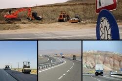 ۴۸ کیلومتر راه اصلی در آذربایجان غربی آماده بهره برداری می شود