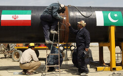 Iranian, Pakistan to hold talks over gas pipeline project