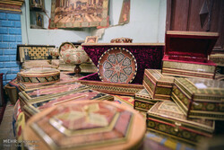 Iran to hold permanent handicrafts expo in Austria