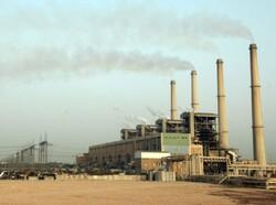 Iraq electricity