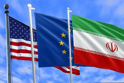 European joint call on US to reconsider 'harmful approach' to JCPOA