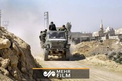 التوصل إلى اتفاقية لوقف إطلاق النار في إدلب