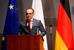 German FM urges for keeping door open to diplomacy in face of escalating tensions in PG
