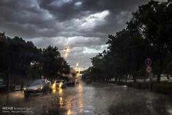 خراسان رضوی دوباره بارانی می شود