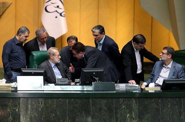 البرلمان الايراني يقر تفاصيل قانون منح الجنسية الايرانية لأبناء الايرانية من زوج اجنبي