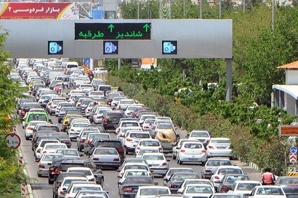 قفل ترافیک ییلاقات مشهد بازمی شود/ طراحی ۲ مسیر جایگزین