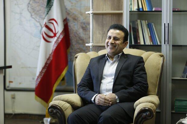 سید اسماعیل موسوی, وزارت کشور, ستاد انتخابات کشور