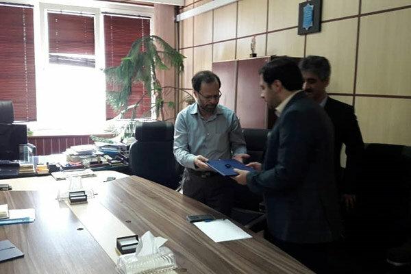 سرپرست طرح و برنامه شبکه مستند منصوب شد