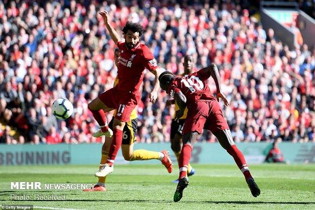 Şampiyonlar Ligi 2018-2019 sezonu şampiyonu Liverpool