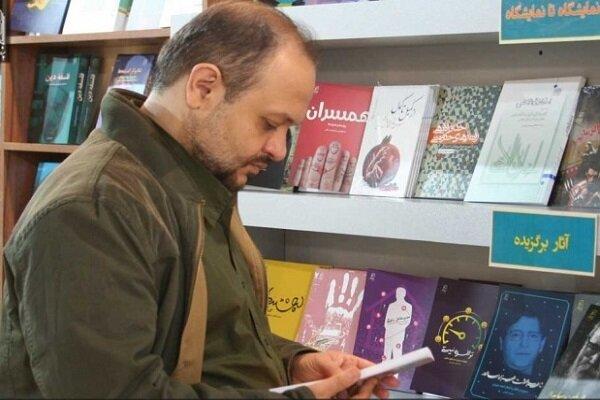 جلد اول کتاب «حکایت رمان» منتشر می شود