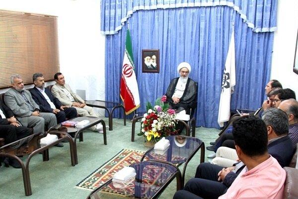 ظرفیتهای اقتصاد کرانهای استان بوشهر مورد استفاده قرار گیرد