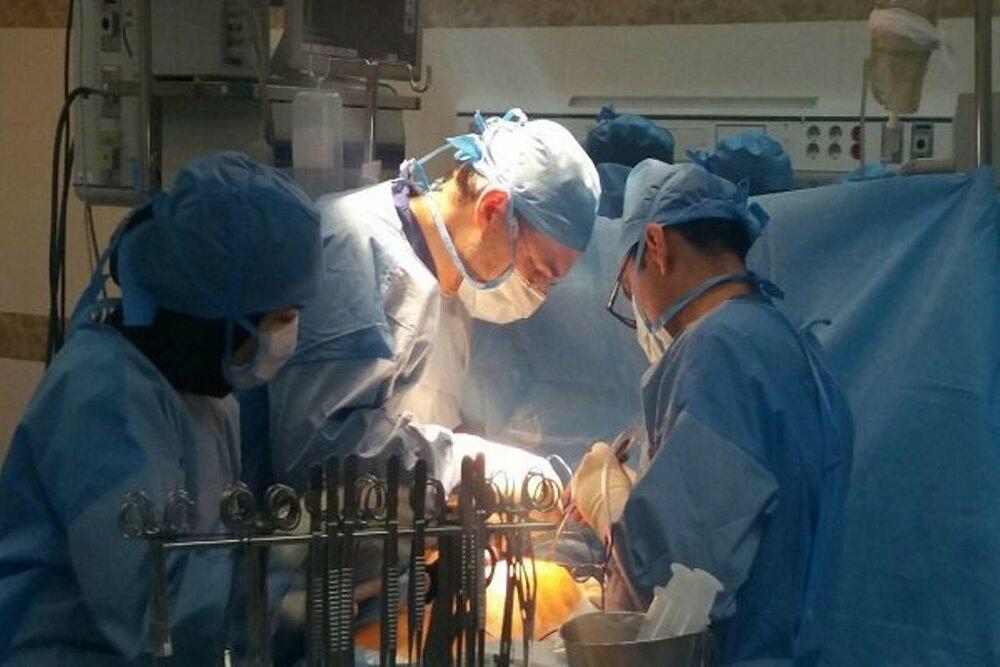 جزئیات هفتمین انتقال هوایی قلب پیوندی/ ماجرای نقص فنی هواپیما
