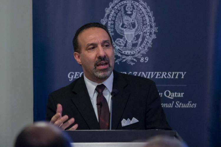 Everyone has known that MBS is new Saddam Hussein: Georgetown University prof.