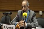 عبد الله سلاّم الحكيمي: الأمم المتحدة تمارس لعبة إبرام الاتفاقيات